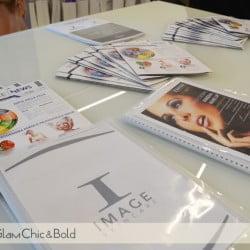 Evento Blogger Image Skincare