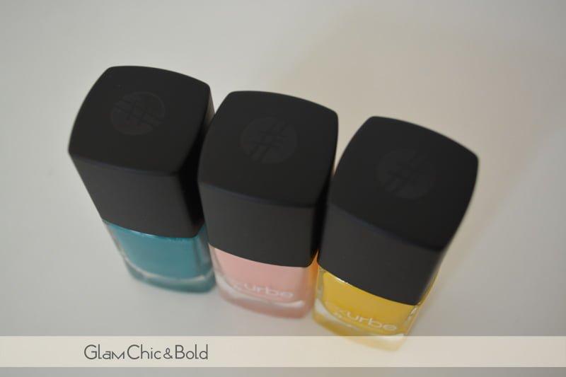 nail polish Exurbe Cosmetics