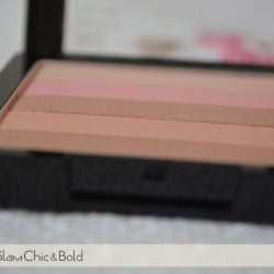 highlighting Revlon