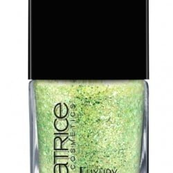 Luxury Lacquers Million Brilliance Catrice