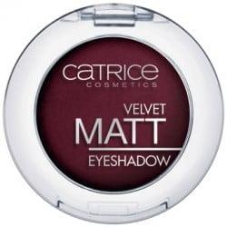 Velvet Matt Eyeshadow Catrice