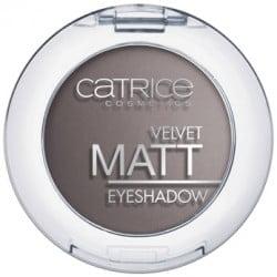 Velvet Matt Eyeshadow