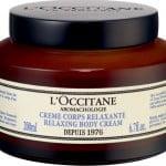 Crema corpo rilassante AROMACHOLOGIE_LOccitane