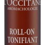 Roll-on Tonificante AROMACHOLOGIE_L'Occitane