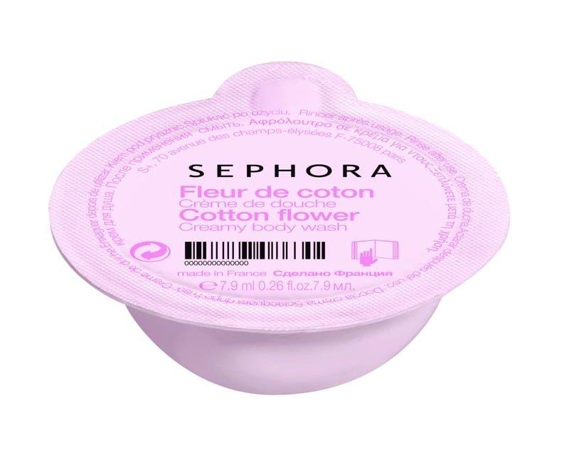 Capsula monodose doccia Sephora