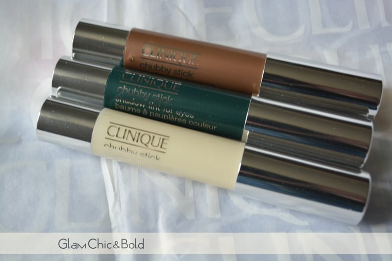 Chubby Stick Clinique per occhi