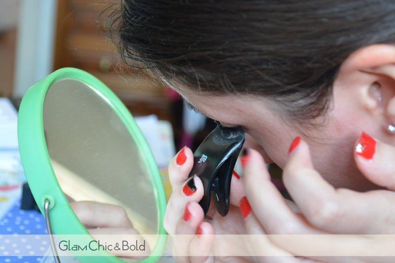 Elf Cosmetics ciglia sintetiche