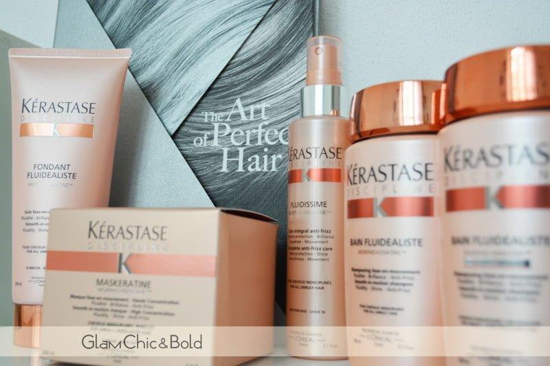 La senza hair products