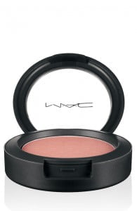 Fun ending blush Mac
