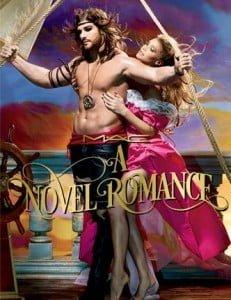 Preview A Novel Romance Mac Cosmetics