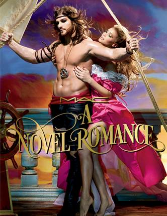 Preview A Novel Romance Mac Cosmetics