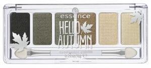 palette ombretti Hello Autumn Essence
