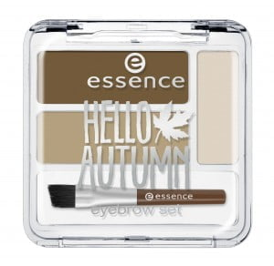 Hello Autumn Essence eyebrow