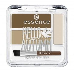 Hello Autumn Essence eyebrow