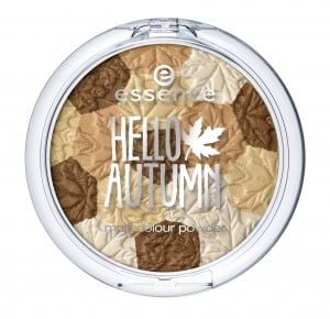 polveri Hello Autumn Essence