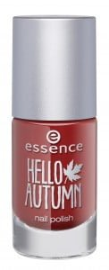 Hello Autumn Essence