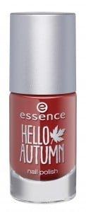 Hello Autumn Essence