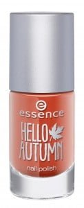 nail polishes Hello Autumn Essence
