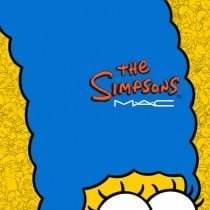 Mac Cosmetics The Simpsons