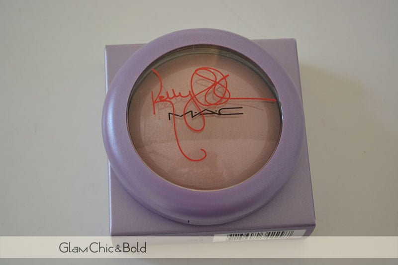 Blush Kelly Osburne Mac Cosmetics
