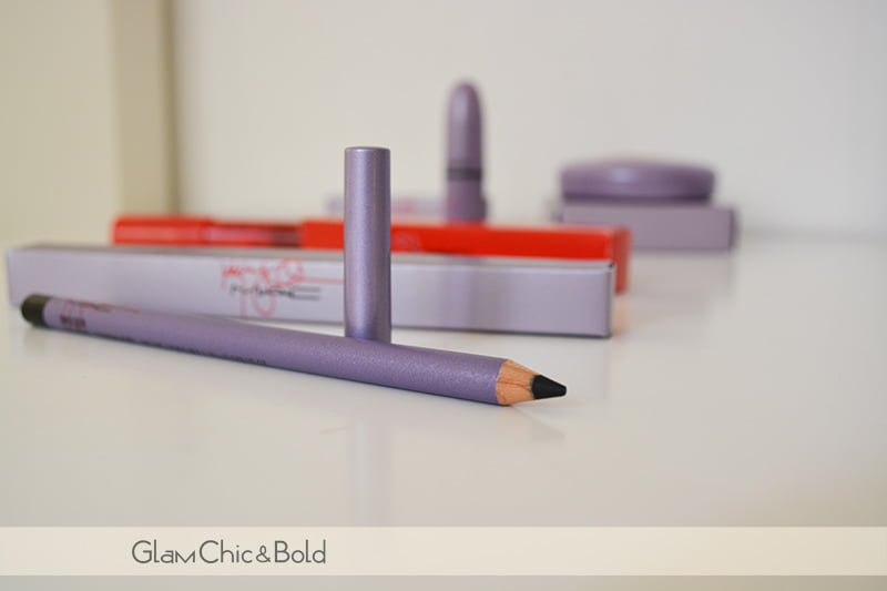 eye pencil Mac Cosmetics Kelly Osbourne