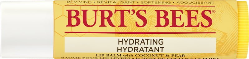 lip balm Burt's Bees - burro cacao bio