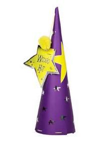 Wizard Hat Lush Halloween 2014