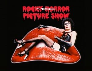 Mac Rocky Horror Picture Show