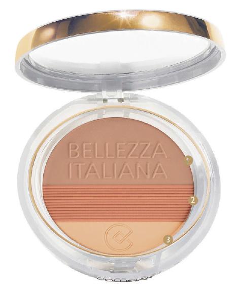 Perfezionatore Bonne Mine Bellezza Italiana Collistar