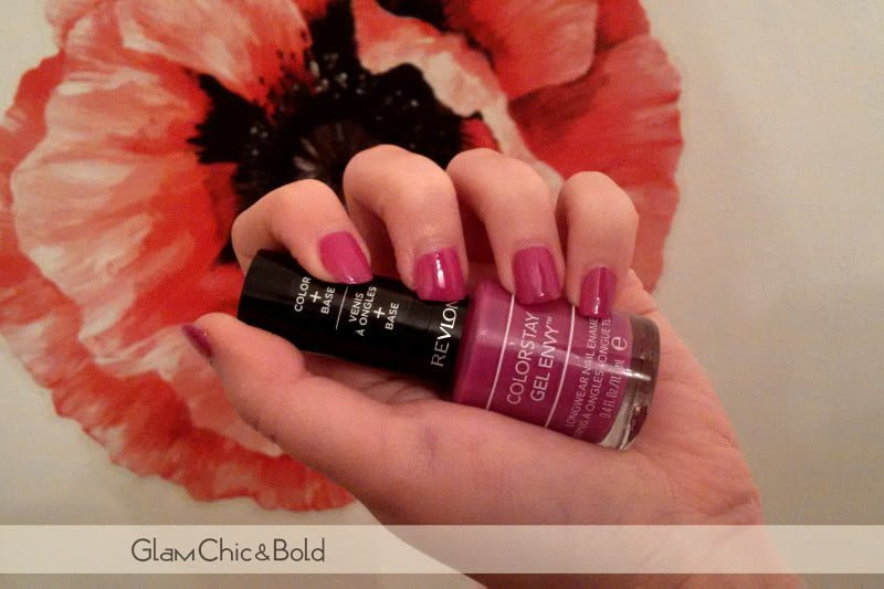 Colorstay Gel Envy - Up The Ante 410