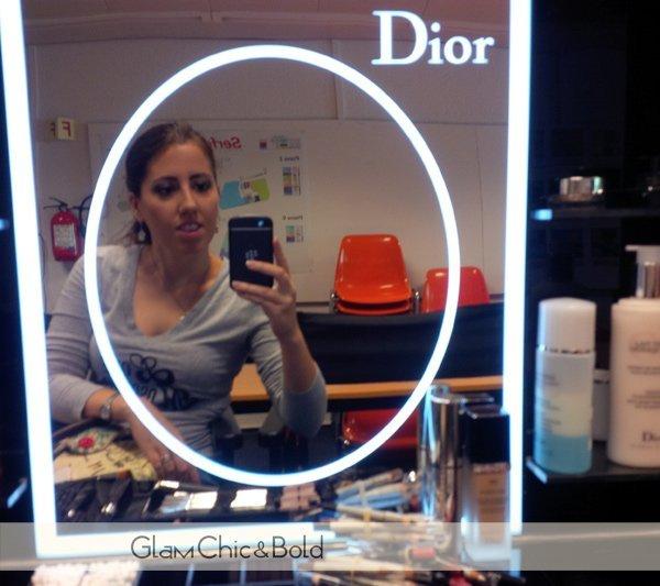 Douglas Evento Dior