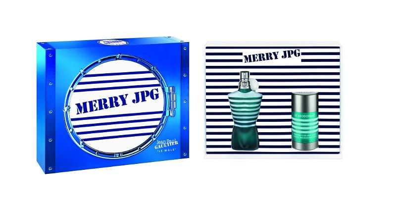 Jean-Paul Gaultier  gift box