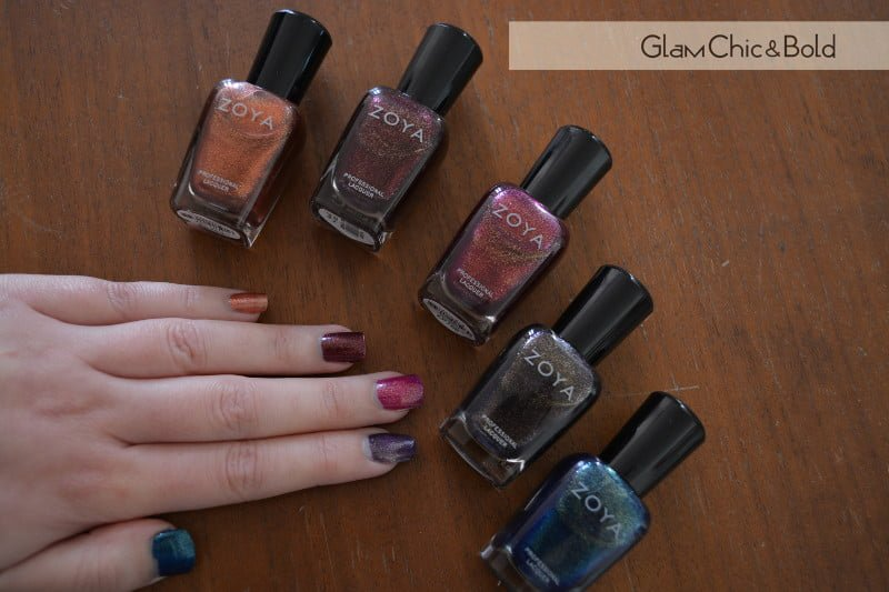 Ignite Zoya