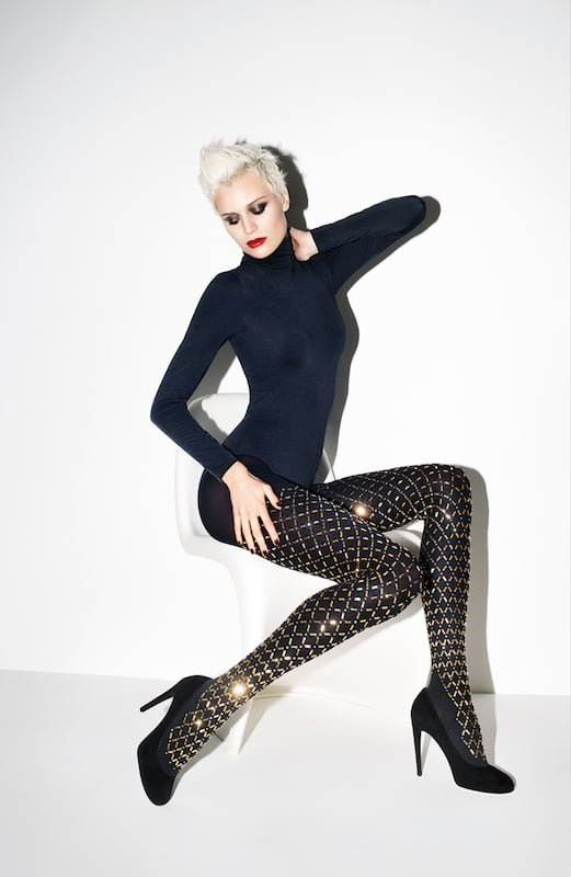 Jewellery Tights Wolford