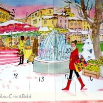 Calendario dell'avvento L'Occitane