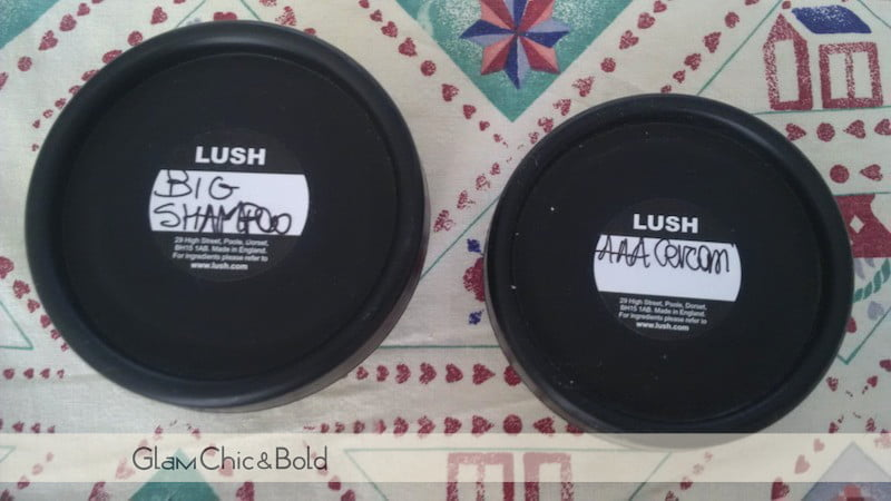 Review Big Shampoo e AAA Cercasi Lush