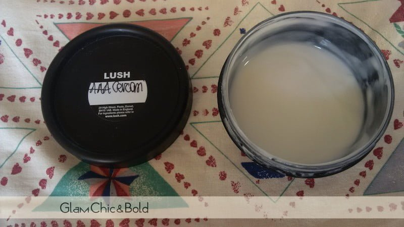 Review AAA Cercasi Lush