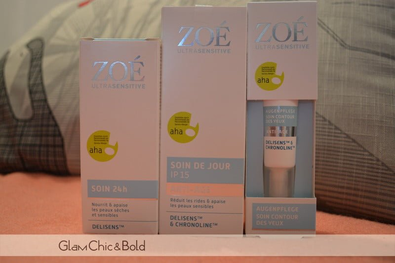 Zoè UltraSensitive