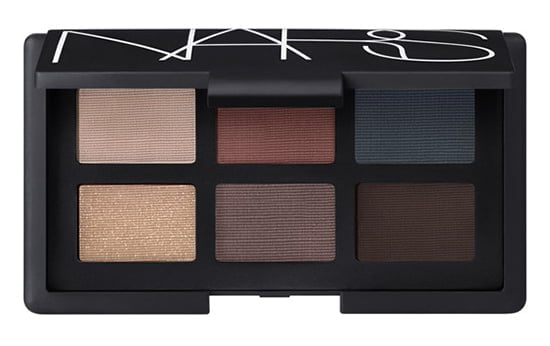 Yeux Irresistible Eyeshadow palette