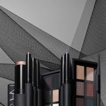 Eye-Opening Act collection Nars Cosmetics