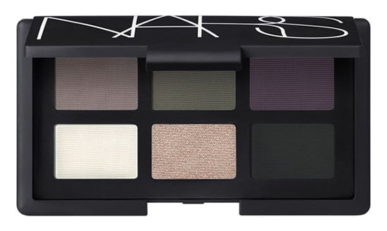 Inoubliable coup d'oeil eyeshadow palette