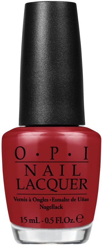 Romantically Involved OPI