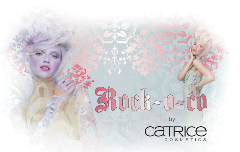 Rock-o-co Catrice