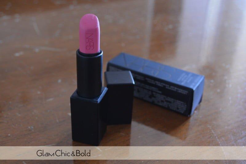 Lipstick Claudia Nars