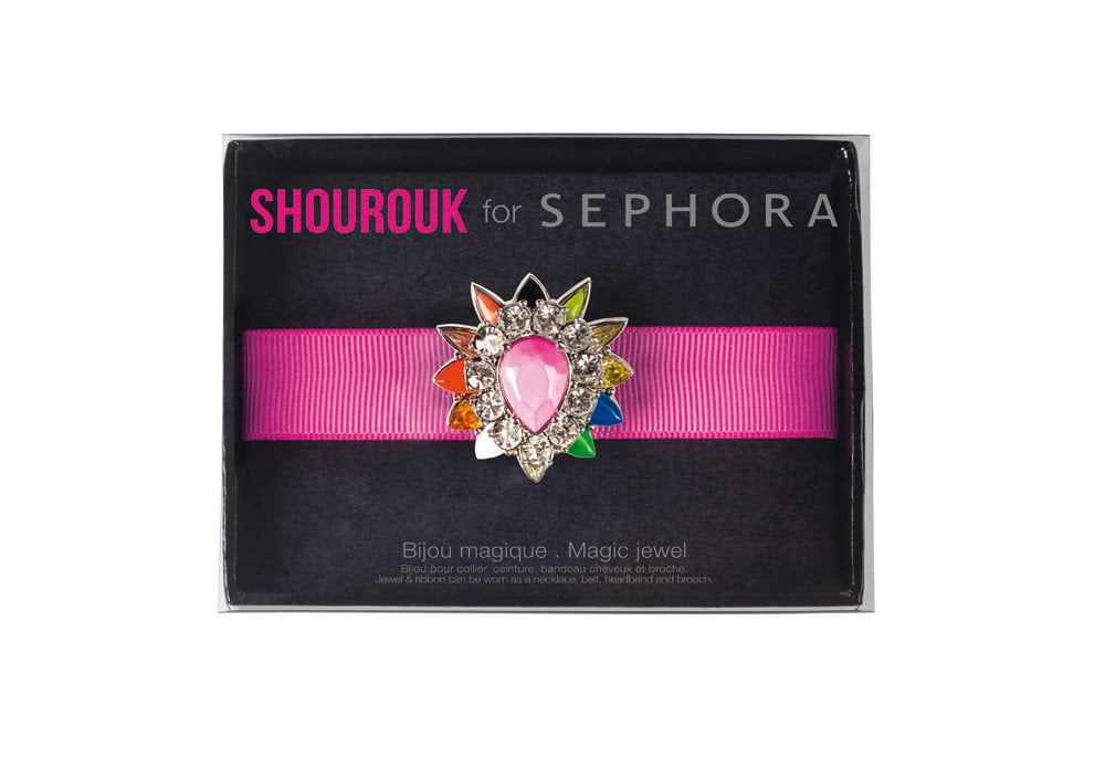 Sephora Magic Jewel