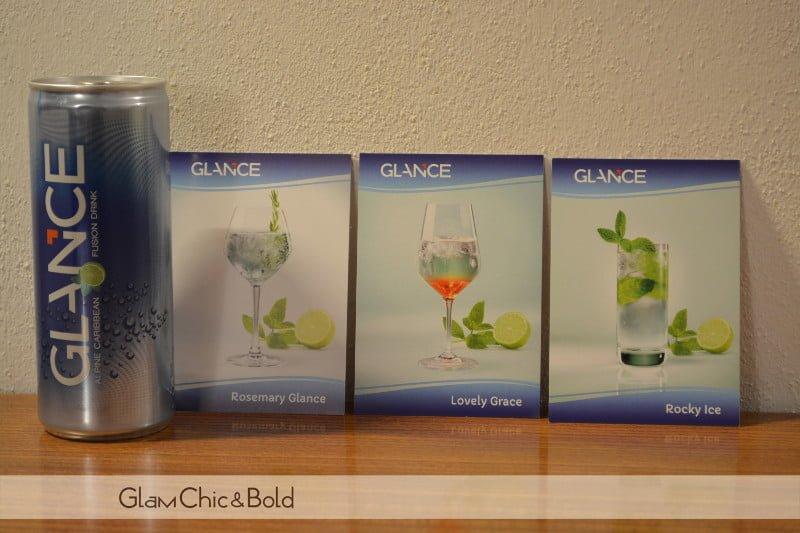 Drink Glance