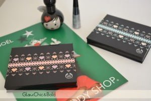 The Body Shop Natale
