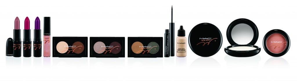 Mac Cosmetics Julia Petit