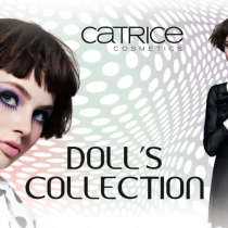Doll Collection Catrice