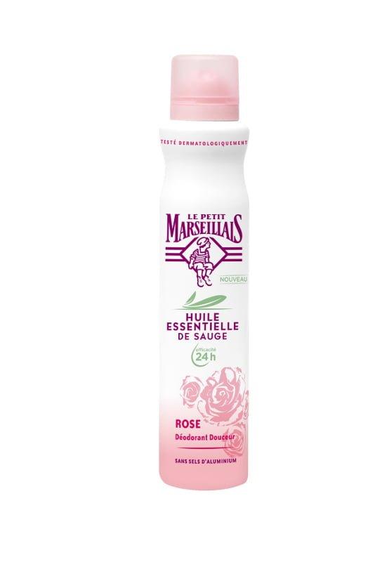 Le petit marseillais rose